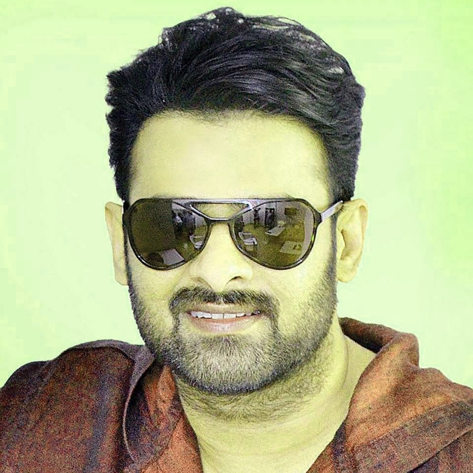 Stylish  South Actor / Hero Prabhas  photo hd download