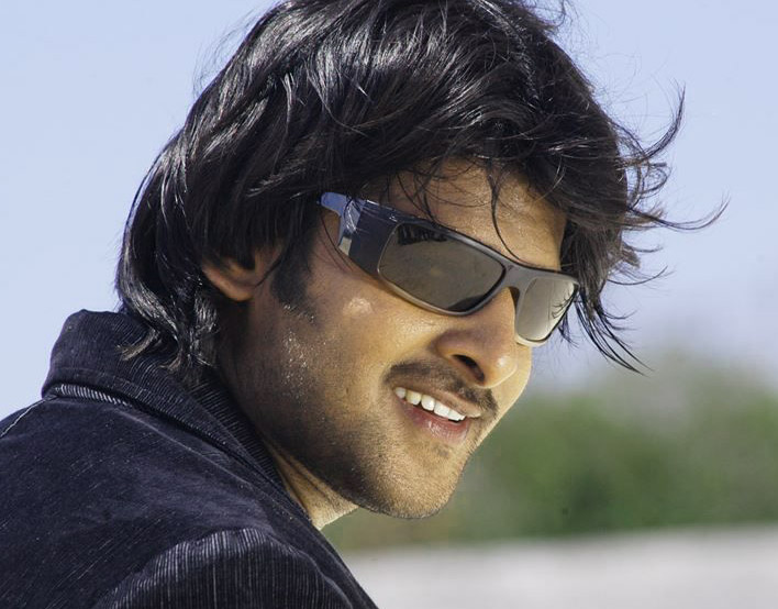 South Actor / Hero Prabhas images for whatsapp