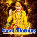 Sai Baba Good Morning Images Wallpaper Photo Pics HD