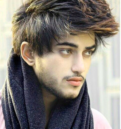 Stylish Boys Whatsapp DP