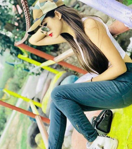 HdStylish Girl Attitude Images