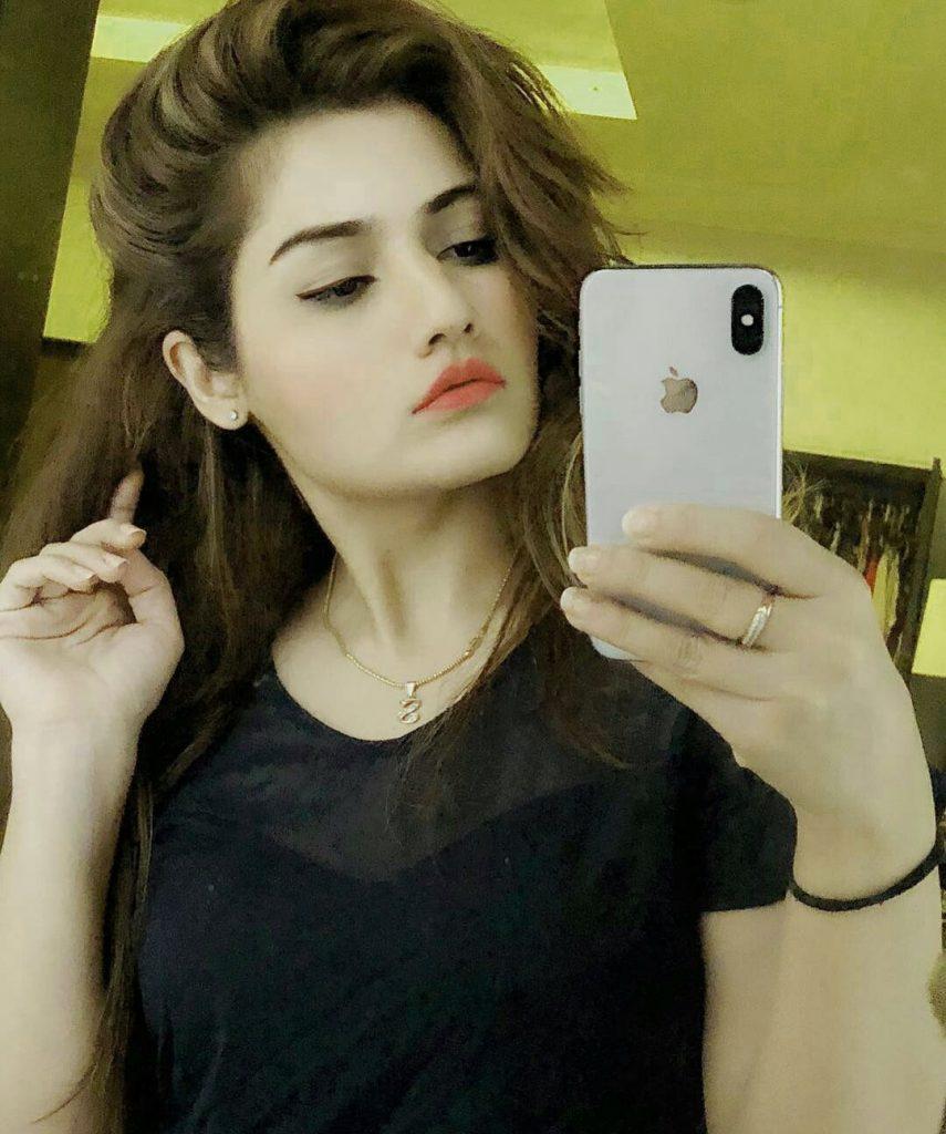CuteStylish Girl Attitude Images