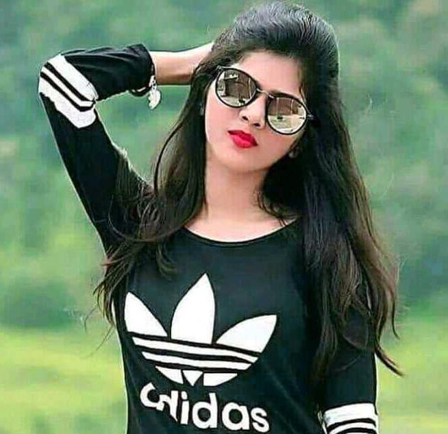 Stylish Girl Attitude Hd Images