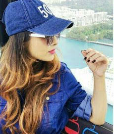Stylish Girl Whatsapp DP Images photo Wallpaper PIC Download