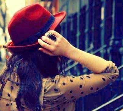 Stylish Girl Images Pics Wallpaper
