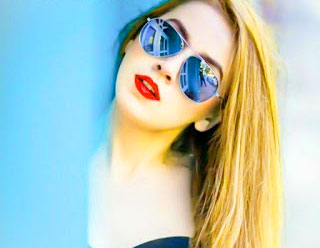Stylish Girl Whatsapp DP Images Pics Pictures Free Download