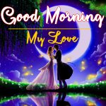 Good Morning Images Pics pictures for Love Couple