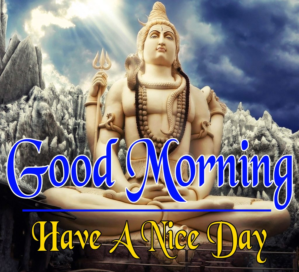 Latest God Good Morning Images for family