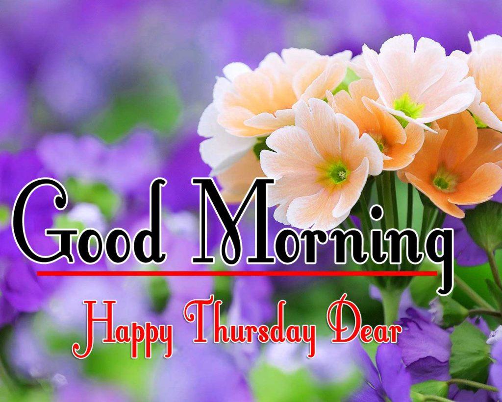Thursday Good Morning Wallpaper Pics Free for Facebook