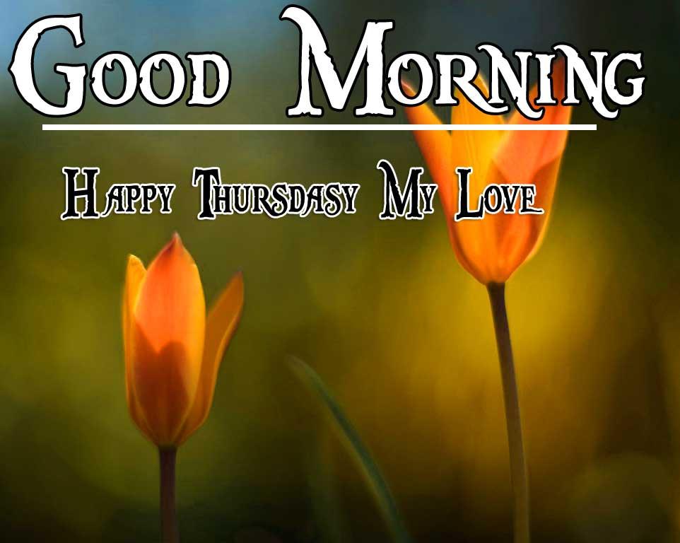 Thursday Good Morning Photo Pics Download