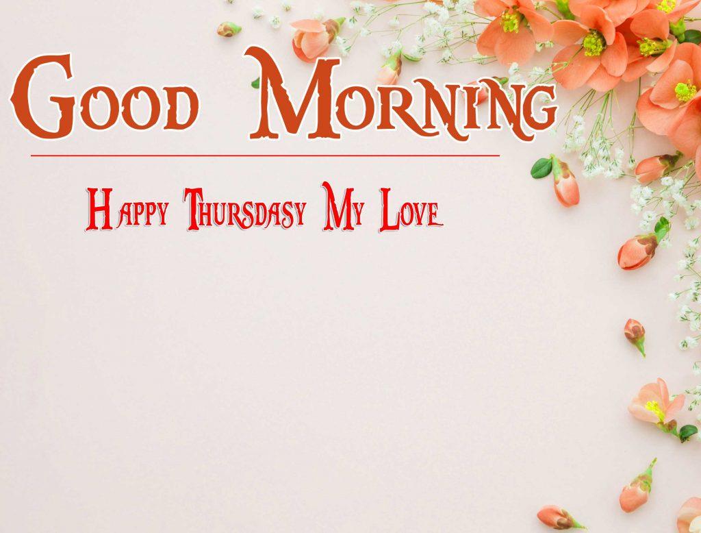 Thursday Good Morning Pics Wallpaper for Whatsapp