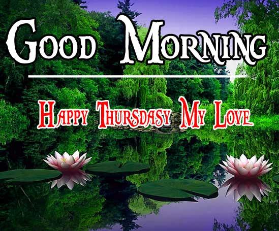Thursday Good Morning Wallpaper Download