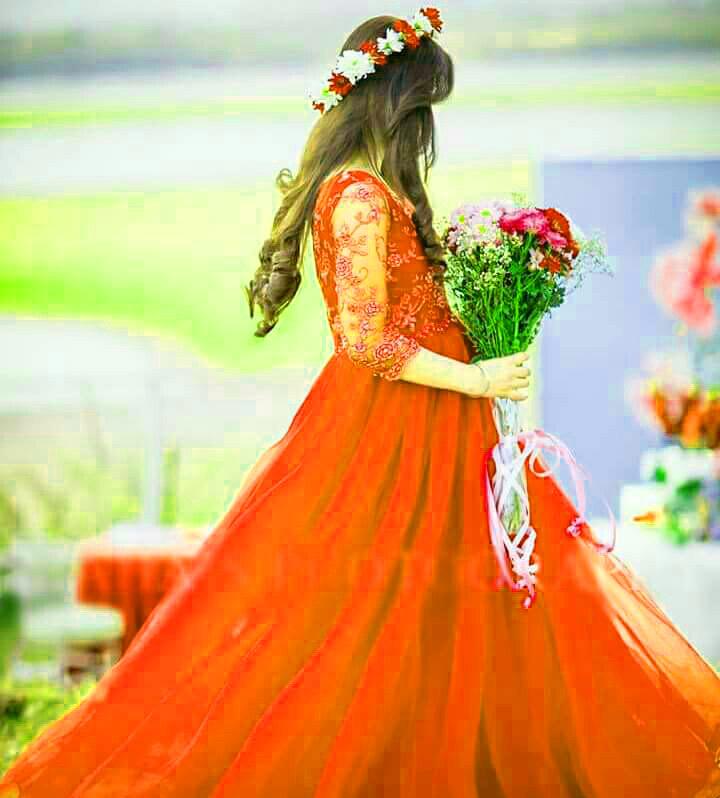 Beautiful Girls Whatsapp DP / Profile Images Wallpaper Free Download