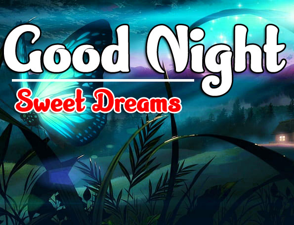 Beautiful Good Night Images Photo for Facebook