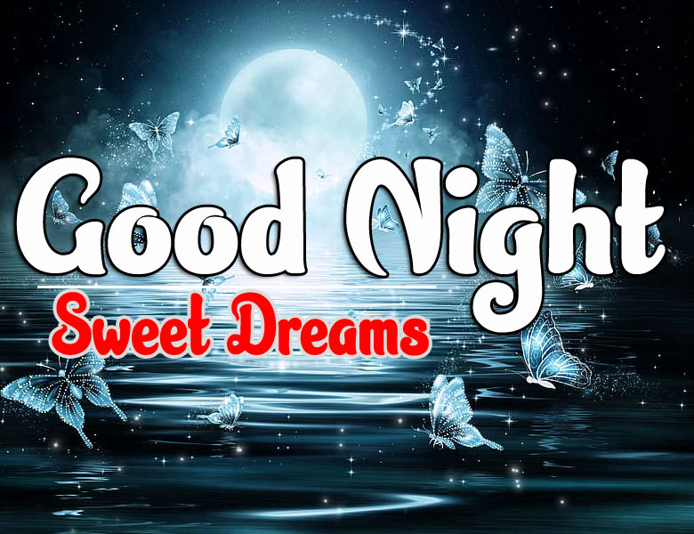 Beautiful Good Night Images Photo Free Download