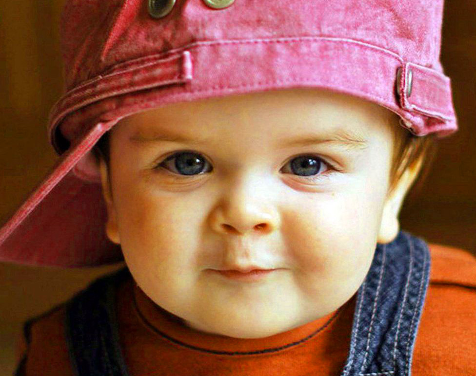 Cute Baby Boy Whatsapp Images