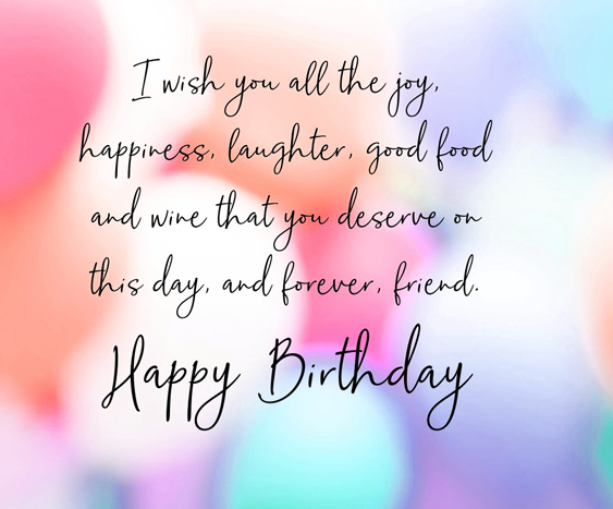 Happy Birthday Images Photo Free Download
