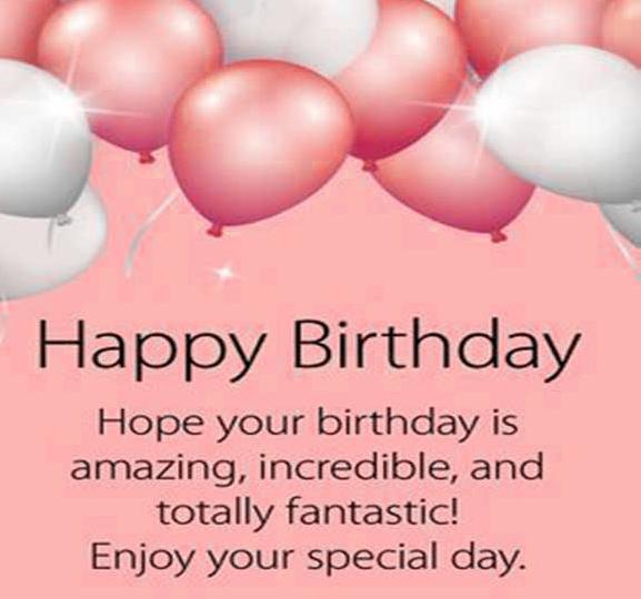 Happy Birthday Images Pics photo Download