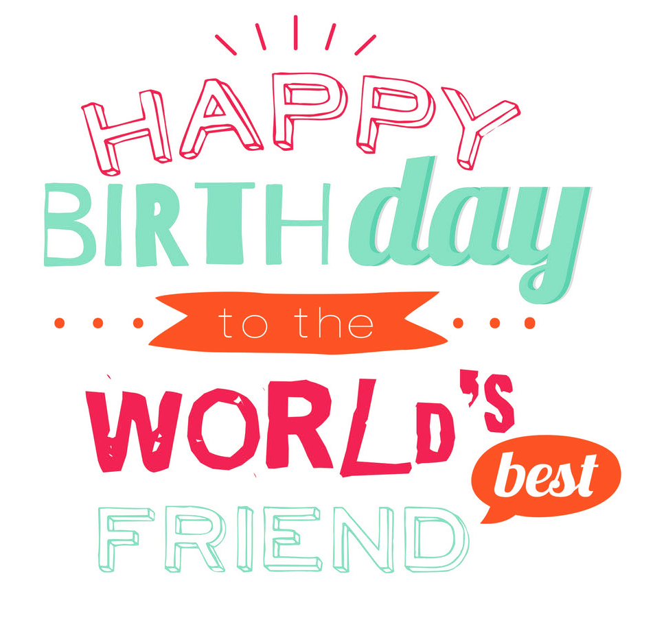 Friend Happy Birthday Images  Wallpaper Free Download