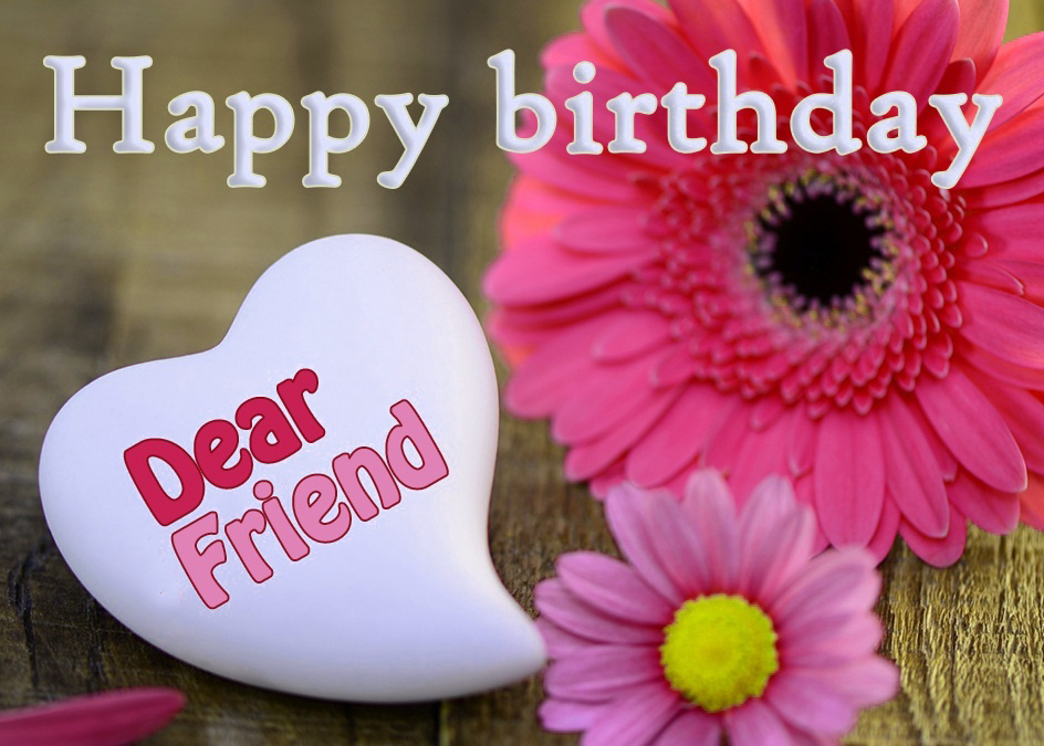 Friend Happy Birthday Images Pics photo Download