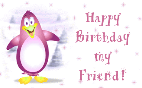 Friend Happy Birthday Images Pics Free Download