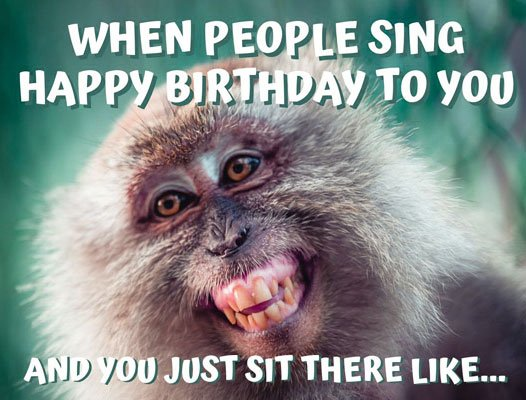 Funny Happy Birthday Images Wallpaper Free