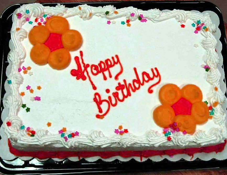 Happy Birthday Cake Images Pics Wallpaper photo Download