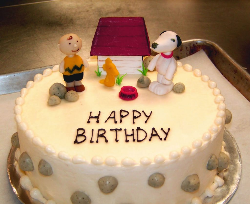 Happy Birthday Cake Images Pics Download