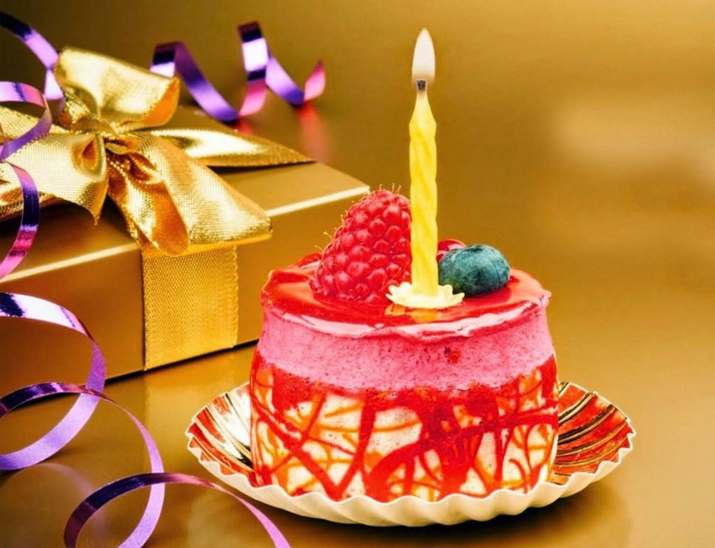 Happy Birthday Cake Images Wallpaper HD