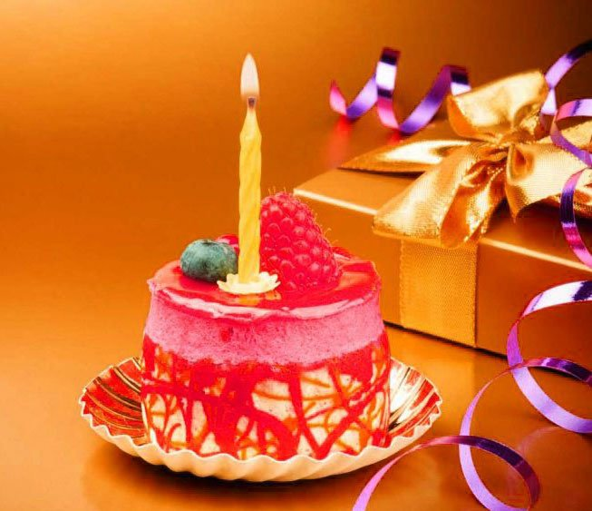 Happy Birthday Cake Images Wallpaper pohot Download