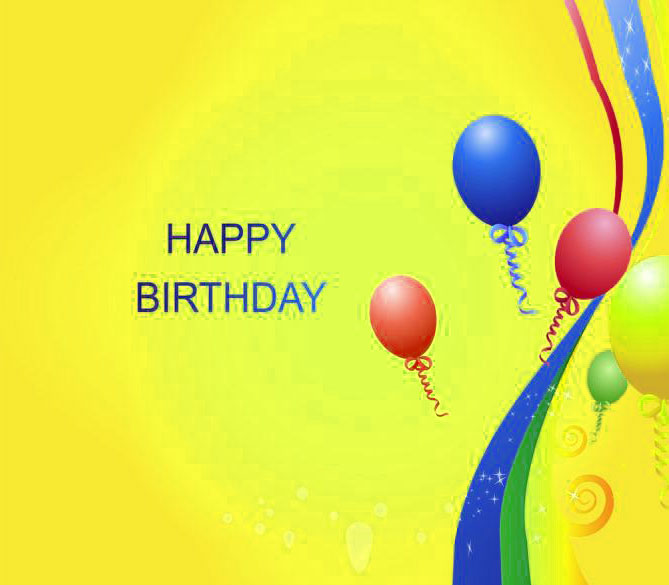 Happy Birthday Cake Images Wallpaper free Download