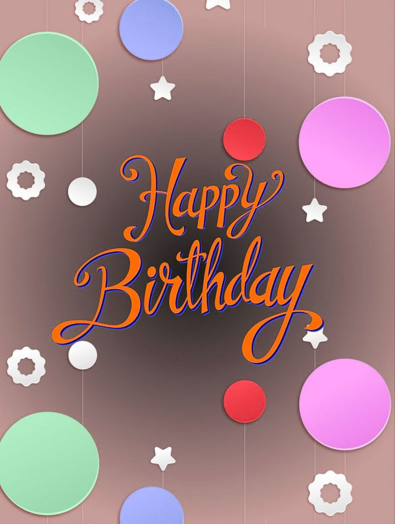 Happy Birthday Cake Images Pics Free Download