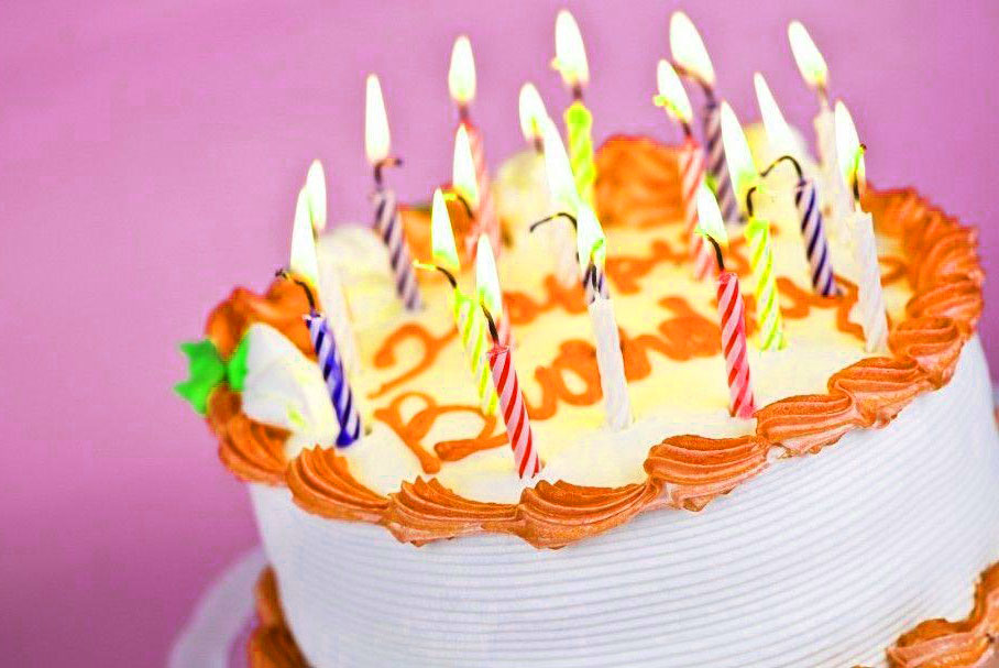 Happy Birthday Cake Images Wallpaper HD Download