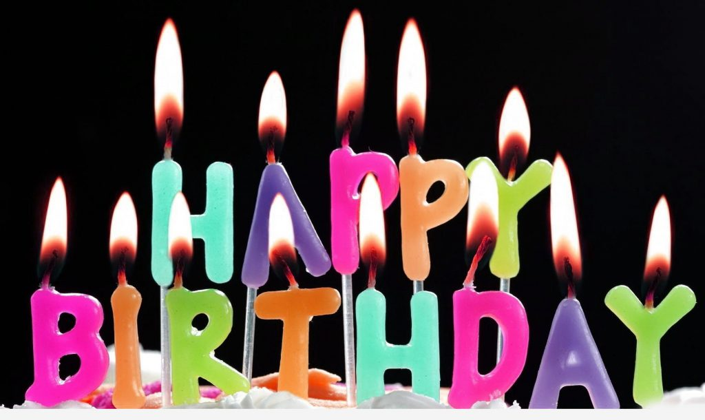 Happy Birthday Cake Images Wallpaper Download