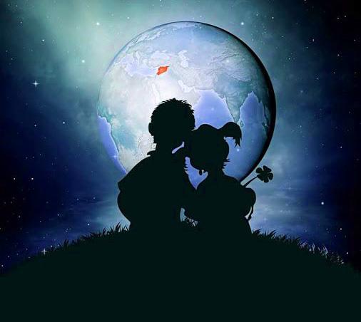RomanticFree Love Couple Whatsapp DP Images Download