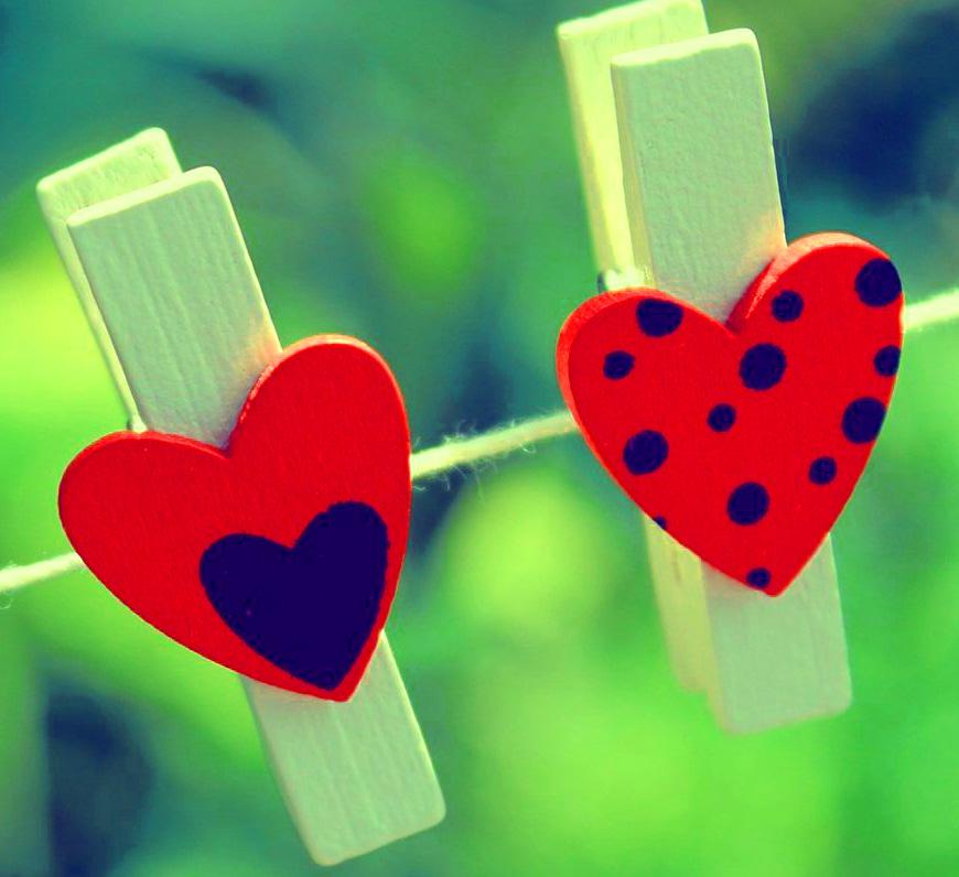 Romantic Love Couple Whatsapp DP Pics Wallpaper Free