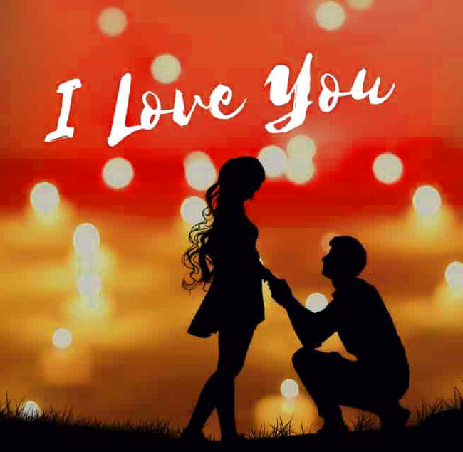NewRomantic Love Couple Whatsapp DP Images Download