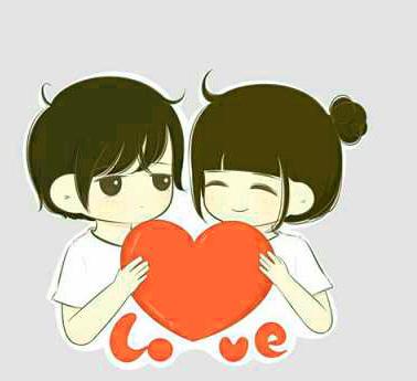 Romantic Love Couple Whatsapp DP Wallpaper Pics