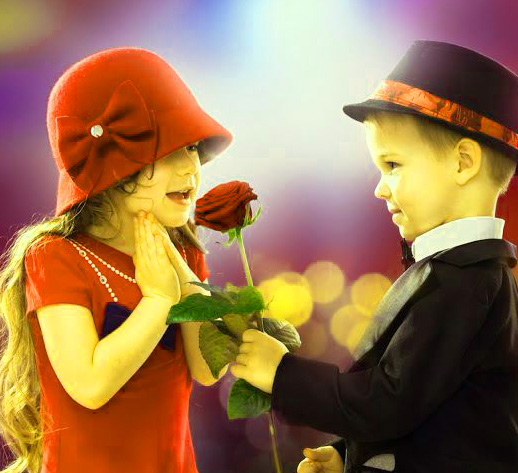 NewRomantic Love Couple Whatsapp DP Pictures Pics