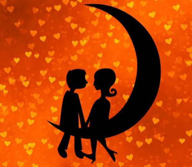Romantic Love Couple Whatsapp DP Images Pictures