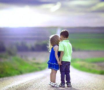 NewRomantic Love Couple Whatsapp DP Images photo