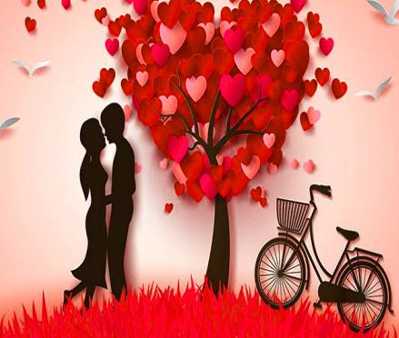 Romantic Love Couple Whatsapp DP Photo Images