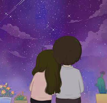 Romantic Love Couple Whatsapp DP Images Pics