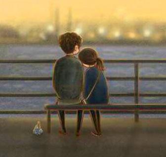 Romantic Love Couple Whatsapp DP Pics Wallpaper