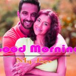 Husband Wife Romantic Good Mornin Images pics FREE FOR Facebook