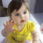Cute Girls Whatsapp Dp