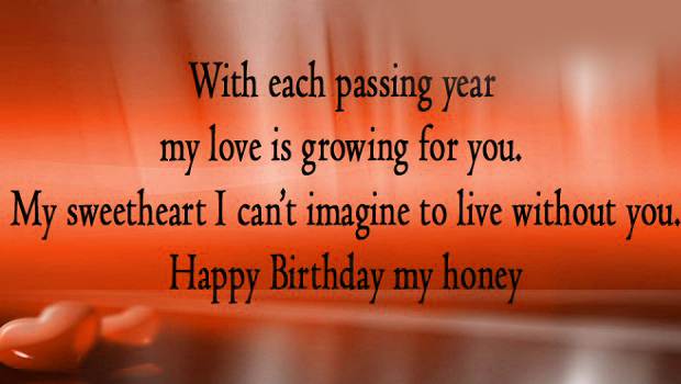 Happy Birthday Pictures Images For Lover