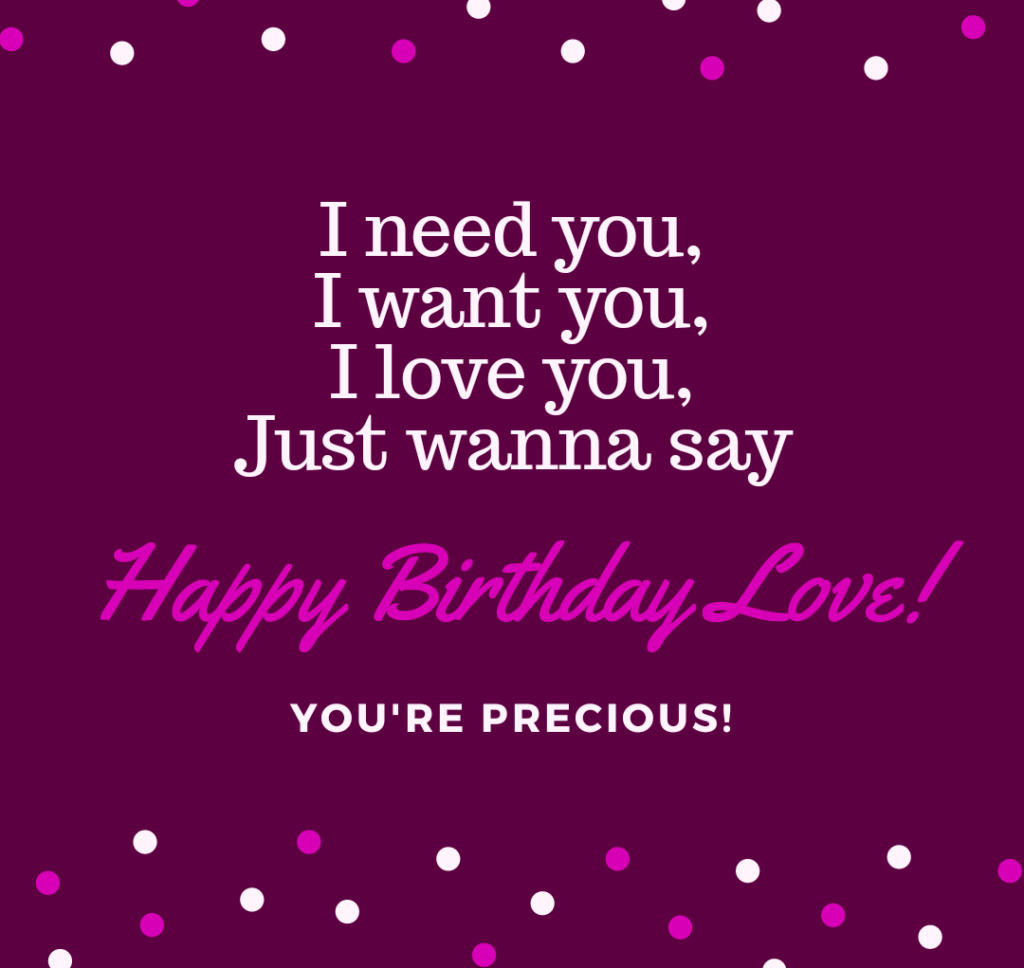 Best Happy Birthday Images For Lover Free pics