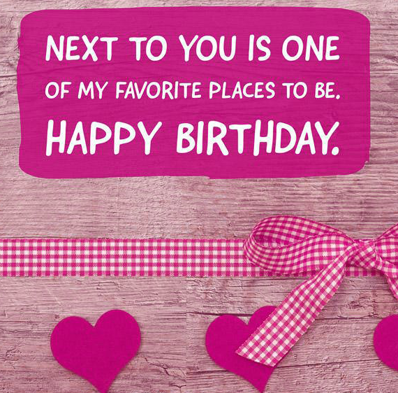 Happy Birthday Pics  Images For Lover