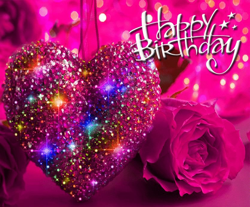 New Happy Birthday Images For Lover Photo